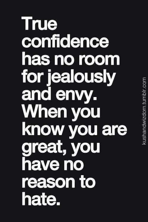 ASI ES!  #quotes #imagen #estilo #confidence #be