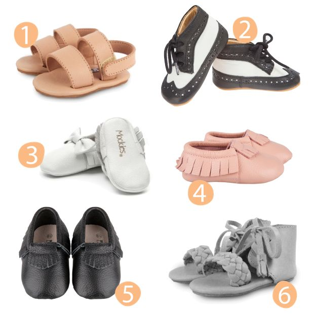 Must-have Monday: Baby shoes summer 2015 | UrbanMoms.nl