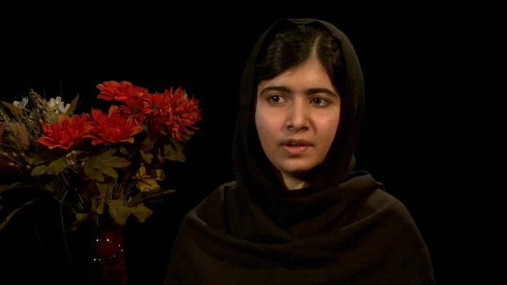 This Daily News Story from PBS NewsHour Extra was created on October 14th, 2013. After surviving an attack on her life, Malala has recovered and has dedicated herself to the goal that every child everywhere will receive an education.