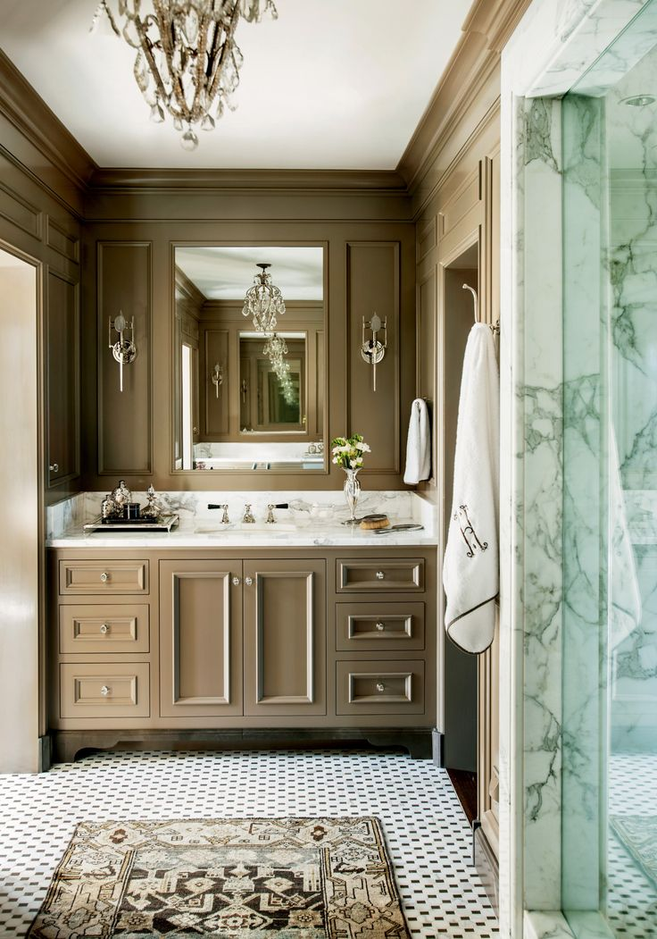 Tsg jackson westbrook specializes in high end for Bathroom remodel jackson ms