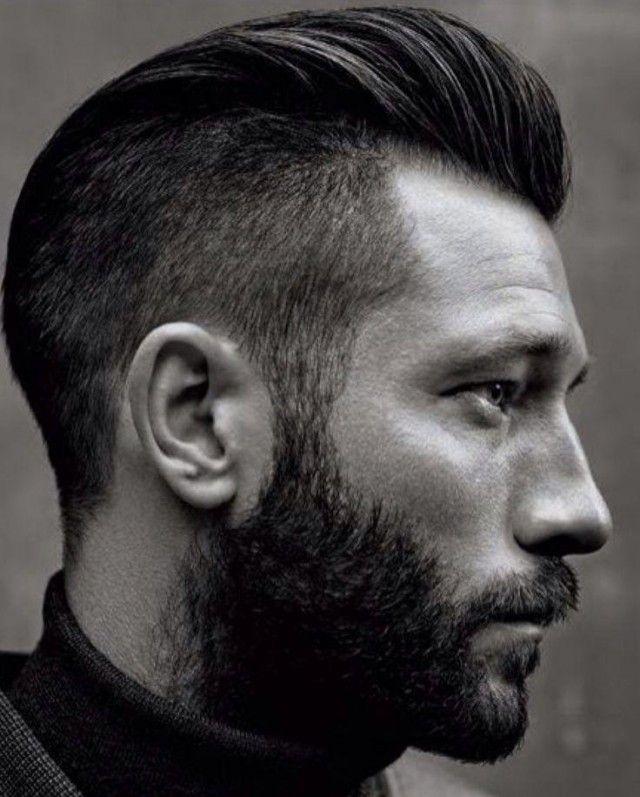 Coupe de cheveux homme – top 5 coiffures cheveux courts