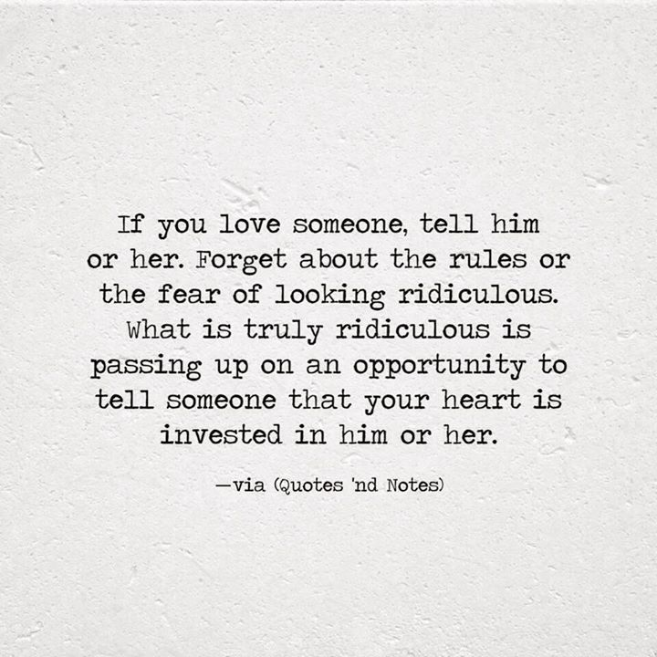 Tell Her U Love Her Quotes: 25+ Best Loving Someone Quotes On Pinterest