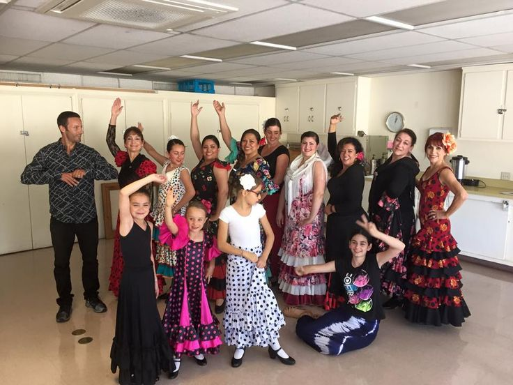 April 18th 2015 · Flamenco18thFlamingo