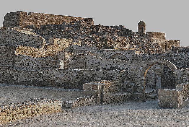 Bahrain Fort - May 2008
