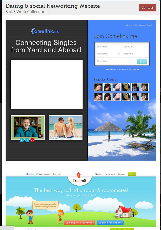 Kostenlose social-networking-dating-sites