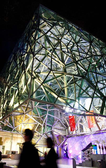 Federation Square. Melbourne. Bates Smart (Not in Pin it to Win it!)