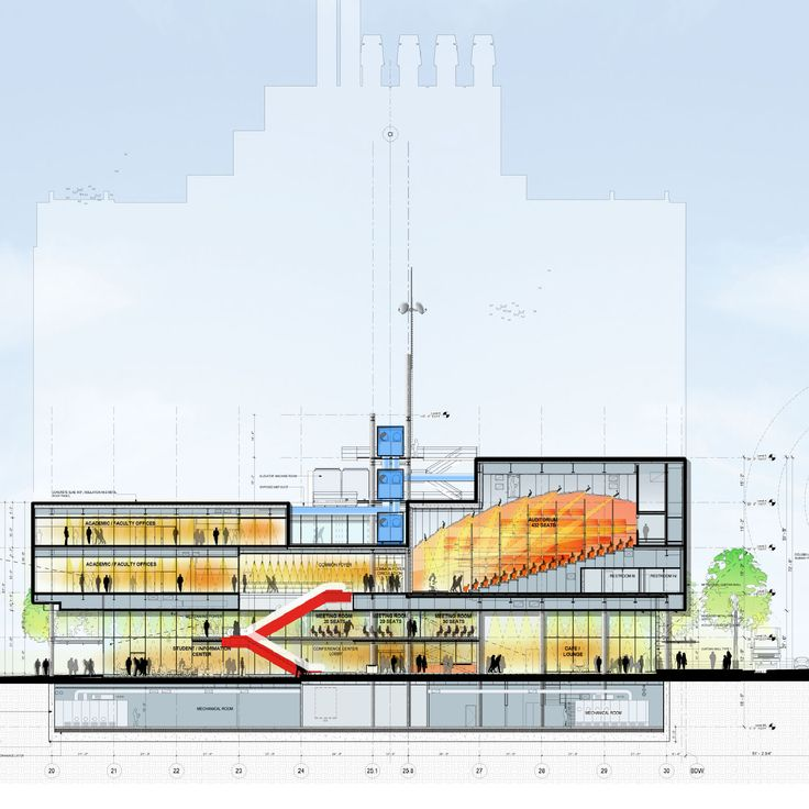 Columbia County Architects: Renzo Piano Building Workshop
