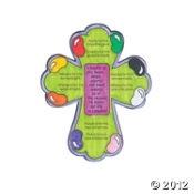 Easter Sunday School Lesson
