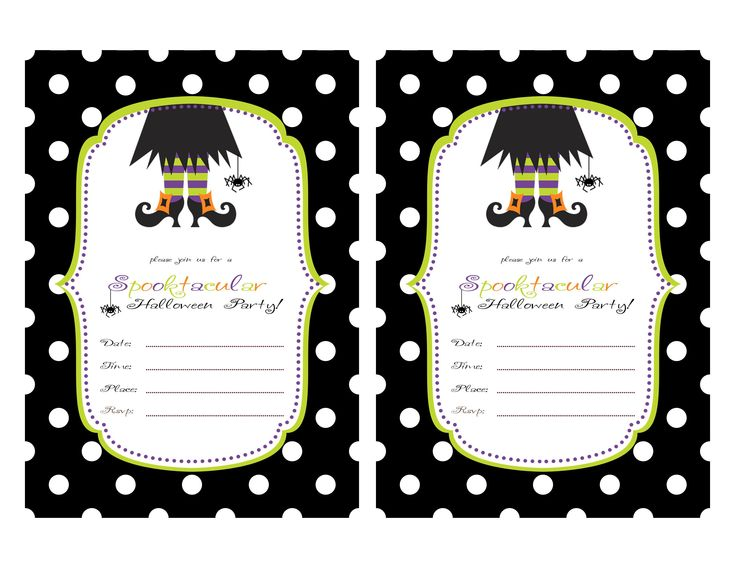 474 best birthday invitations template images – Make My Own Party Invitations