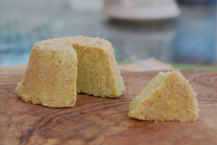 Vegan sýr, díky kterému zapomenete, jak chutná ten skutečný