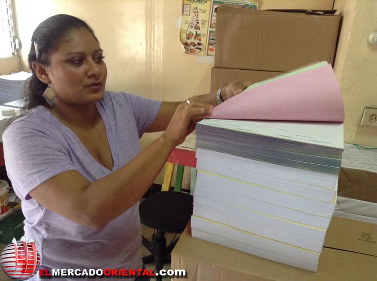 Cuadra Impresiones. Imprenta. - El Mercado Oriental de Managua Nicaragua