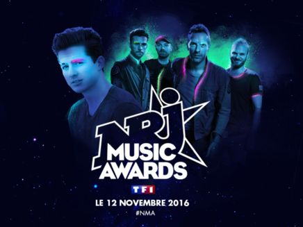 nrj - Double Hit Coldplay / Charlie Puth