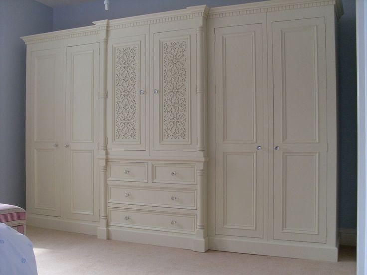 best 25 pine wardrobe ideas only on pinterest painting. Black Bedroom Furniture Sets. Home Design Ideas