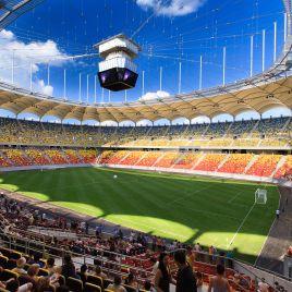 Bucharest National Arena