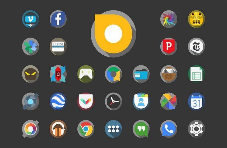 Jak změnit ikony aplikací na vaší ploše? (návod) - http://www.svetandroida.cz/ikony-aplikace-201505?utm_source=PN&utm_medium=Svet+Androida&utm_campaign=SNAP%2Bfrom%2BSv%C4%9Bt+Androida