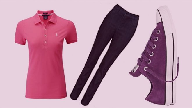 3 items you can wear for #golf that you thought you couldn't