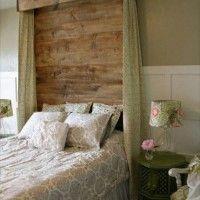 Galleria foto - Realizzare una spalliera di un letto fai da te Foto 46