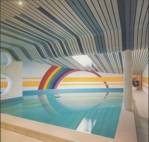 Реечные потолки для бассейнов цена