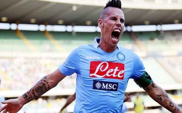 Napoli e Torino se enfrentam no Stadio San Paolo, em uma partida da 18ª rodada do campeonato italiano de futebol , veja a análise pré jogo!