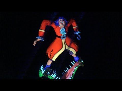 ºoº ピーターパン空の旅 ディズニーワールド マジックキングダム WDW Magic Kingdom Peter Pan's Flight r...