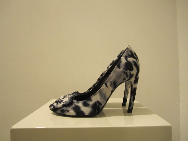 Roger Vivier #shoes #woman #FallWinter #Collection