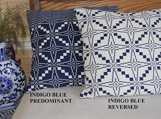 Family Heirloom Weavers | Traditional Bedding Accessories