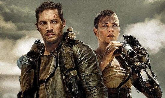 Charlize Theron and Tom Hardy Will Never Get Over the