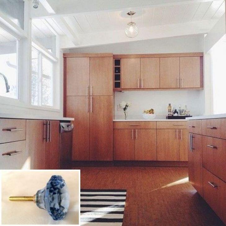 Dark Light Oak Maple Cherry Cabinetry And How To Make Wood Kitchen Cabinet Doors C Modern Kitchen Design Kitchen Remodel Cost Contemporary Wooden Kitchen