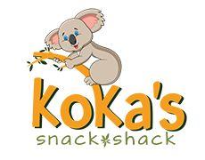 The Vegan Peach: Local Vegan Eats-- Koka's Snack Shack