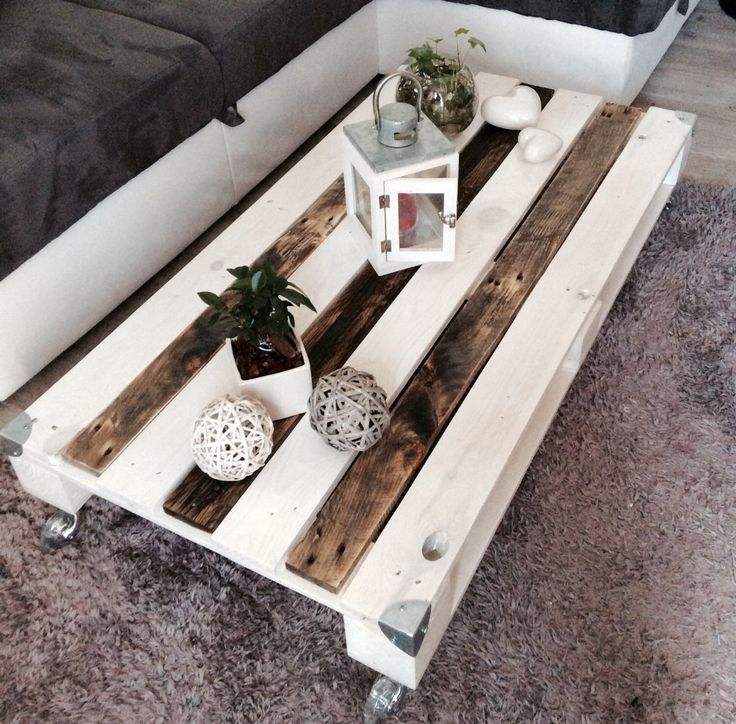 11 best Tables basses palettes images on Pinterest The world