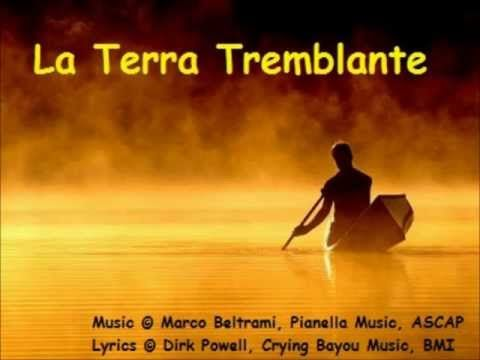 """La Terre Tremblante from """"In the Electric Mist - YouTube"""