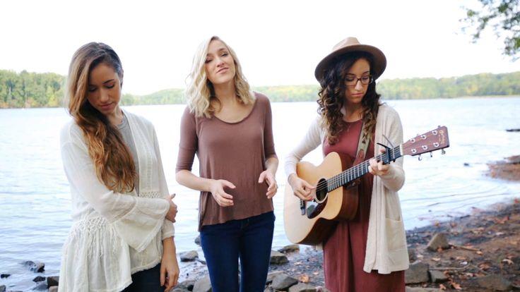 Dream - Priscilla Ahn (Acoustic Cover) | Gardiner Sisters - On Spotify &...