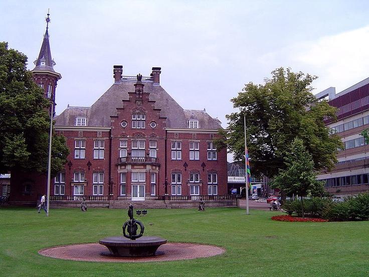Heyendael Castle