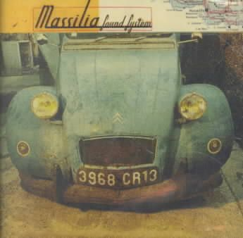 Massilia Sound System - Massilia Sound System