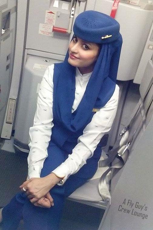 тоже стюардессы саудовской аравии фото достаточно непродолжительной