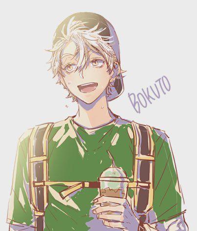 He's so adorable .3