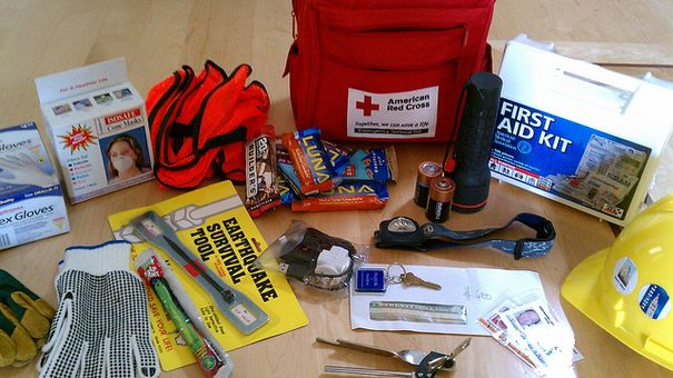 6 Items You Might Have Forgotten in Your Emergency Kit