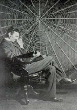 Nikola Tesla, the man who revolutionized the world through his inventions, that even today, literally light up the world. He introduced the...