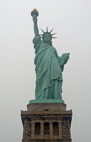 Things to do in New York City, Statue of Liberty