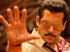 Salman Khan gives out details of Dabangg 3 and his other upcoming films