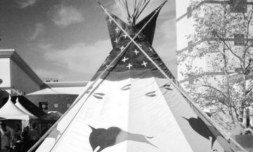 Dakota Access Pipeline: The Haunting Of Terra Nullius