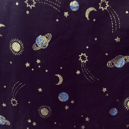 cosmic glitter #space #planets