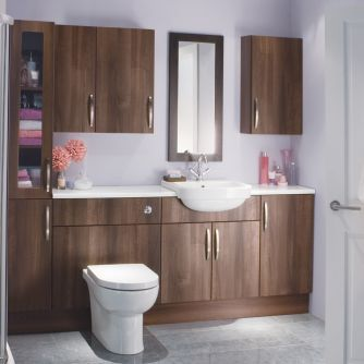 Fitted bathroom ideas 100 images small bathroom for Small fitted bathrooms