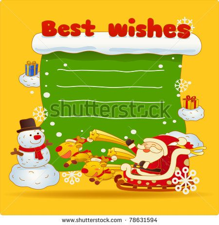 Best Best Christmas Greeting Cards