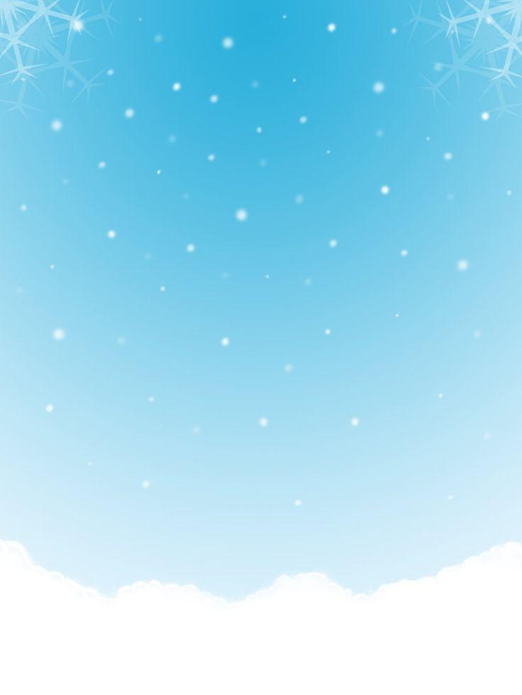 Winter Background by OriginStory on deviantART