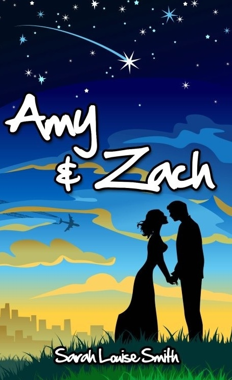 Meet Amy & Zach… Amy moved to the US in order to find her real father, but she hasn't quite worked up the courage to do so yet. Then she met Zach, who swept her off her feet. They fell in love, fast. But Zach has a secret with the potential to ruin everything.  Amy & Zach take it in turns to share their tale with you. They will reveal all, and may surprise you, in the end…