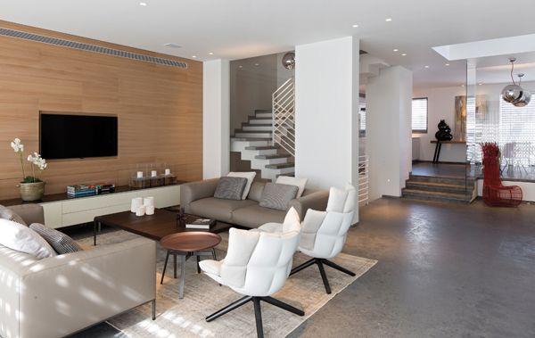 בית למשפחה | עיצוב דירות | עיצוב פנים ואדריכלות | מגזין בית ונוי |