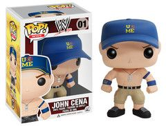 Pop! WWE - John Cena