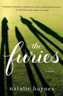 Natalie Hayne's THE FURIES follows a group of students as they become dangerously obsessed with dark Greek myths.