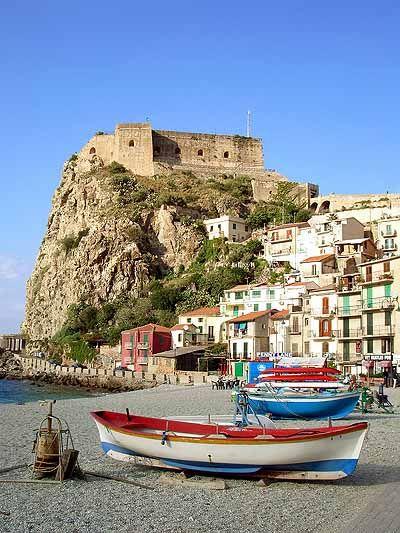 Scilla, Reggio Calabria | Italy